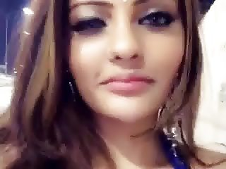 Malaysian Indian Cum Slut 2