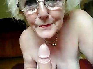 Que rica mamada!