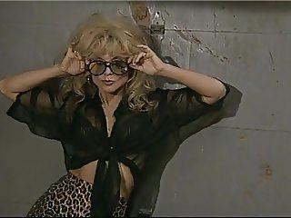 Reminds of Vegas, Momma Nina, Leperd Skirt & ShadeS