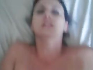 Wife helps while husband fucks her hot friend