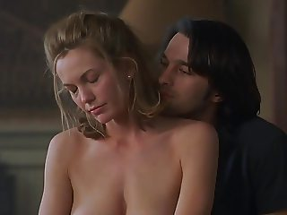 Diane Lane Nude and Fucked