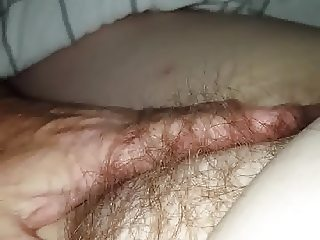 kissing her wonderful soft hairy bush