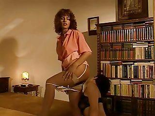 Luscious Simona Valli Classic