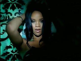 Rihanna Porn Music Video