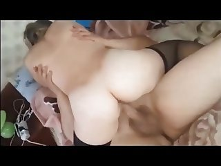 Amateur sexwife threesome mmf sex (part 2)