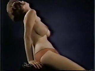 Classic Big Boob Striptease