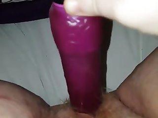 uk bbw tou in pussy