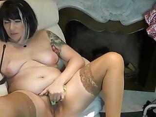 matura face webcam