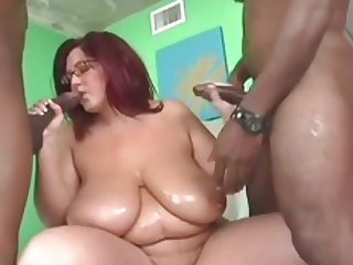 BBW Suck NO Fuck 1