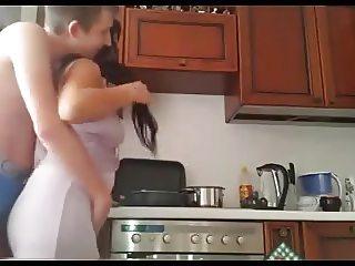 Stepmom Hidden Cam