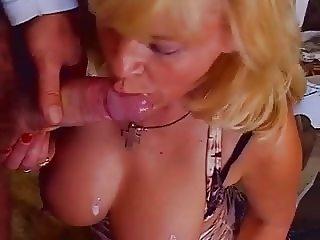 More Hot German mature babe, Vera!
