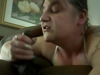hot lady sucking