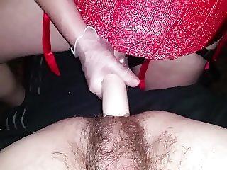 femdom wife bellhead strapon