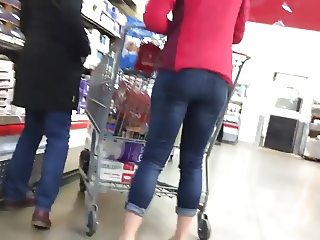 Teen Semi Tight Jeans