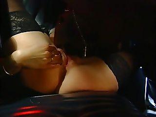 Taxi Cab Confessions