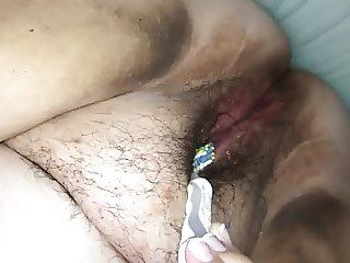 Toothbrush Fun!!