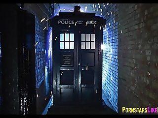 Doctor Who Parody