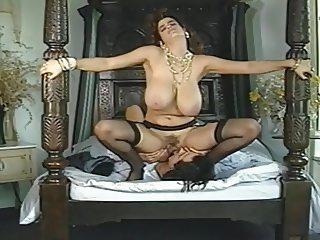 Duke of knockers (big tits movie)