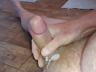 send me your cum by mail