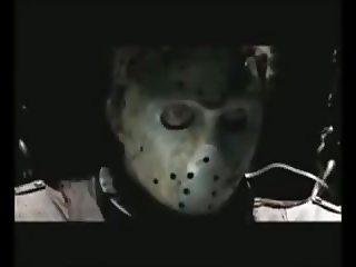 Jeanny ( Michael Myers vs. Jason Voorhees )