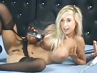 British Babe 24