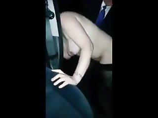 23.02.2017 I and a friend fucked mature